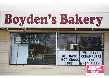 Indianapolis bakery Boyden's Southside Bakery