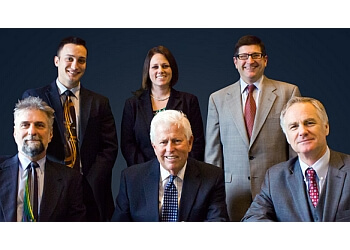Sterling Heights personal injury lawyer Boyer Dawson & St. Pierre