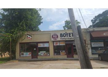 Shreveport printing service Boyett Printing & Graphics