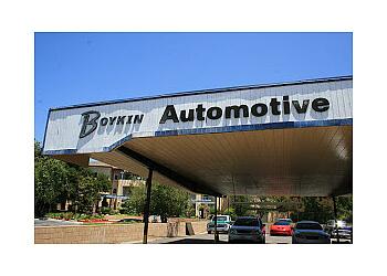 Boykin Automotive Thousand Oaks Car Repair Shops