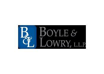 Irving employment lawyer Boyle & Lowry, L.L.P