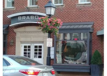 Alexandria french restaurant Brabo