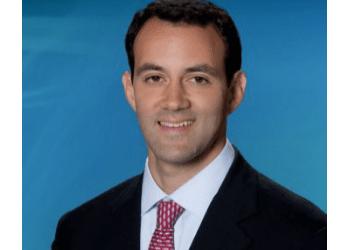 Chesapeake orthopedic Brad Carofino, MD