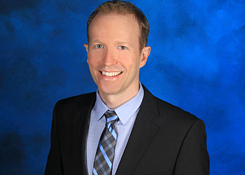 Colorado Springs orthopedic Brad D Dresher, MD