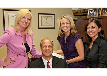 Corona medical malpractice lawyer Brad Husen