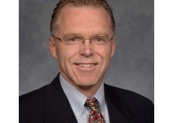 Bellevue endocrinologist Brad J. Wallum, MD