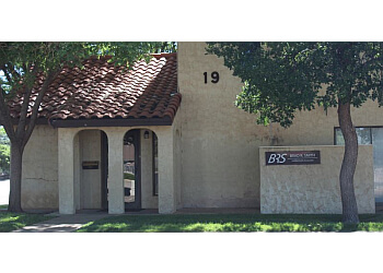 Lubbock accounting firm Brad R. Smith, CPA PC