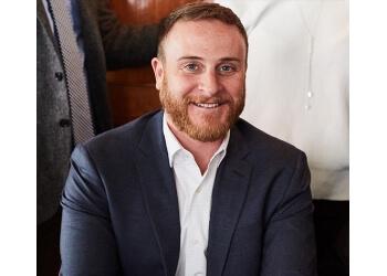 Richmond real estate agent Brad Ruckart