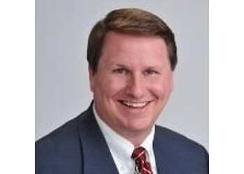 Mesquite financial service Brad Weddle