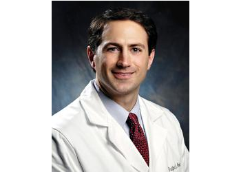 Birmingham ent doctor Brad Woodworth, MD