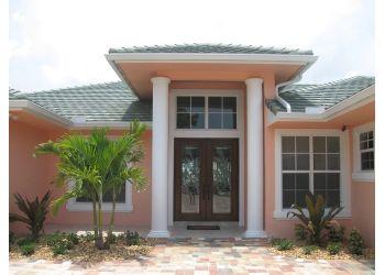 Port St Lucie residential architect Braden & Braden A.I.A. P.A.