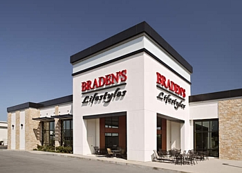 Knoxville furniture store Braden's Lifestlyes Furniture