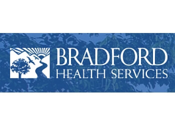 Knoxville addiction treatment center Bradford Health Services