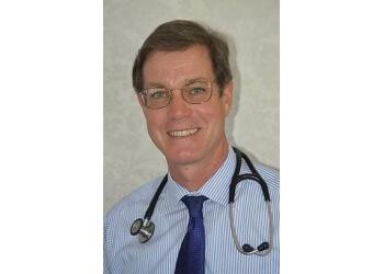 Baltimore primary care physician Bradford L. Ebright, MD