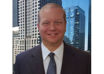 Chicago real estate lawyer Bradford Miller