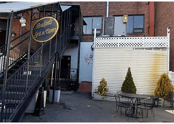 Stamford sports bar Bradford's Grill & Tavern
