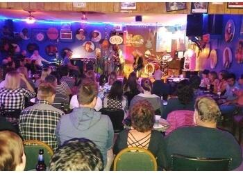 Tallahassee night club Bradfordville Blues Club