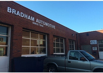 Alexandria car repair shop Bradham Automotive