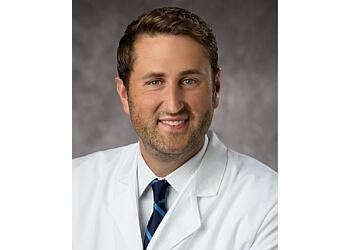 Norman urologist  Bradley A. Wilson, MD