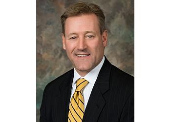 Springfield employment lawyer Bradley B. Wilson