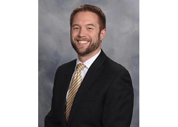 St Paul personal injury lawyer Bradley D. Simon