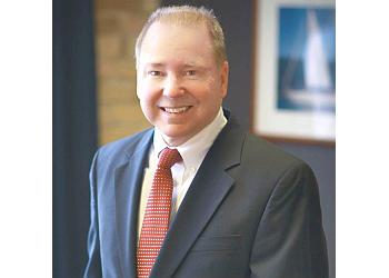 Grand Rapids employment lawyer Bradley Glazier