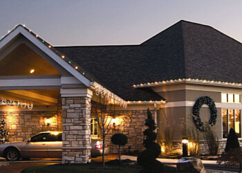 Fort Wayne jewelry Bradley Gough Diamonds