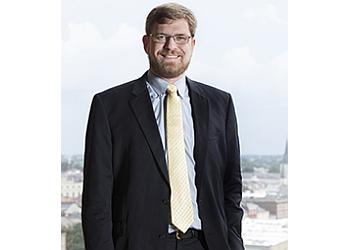 New Orleans business lawyer Bradley J. Aldrich
