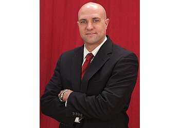 Killeen criminal defense lawyer Bradley K. Williamson