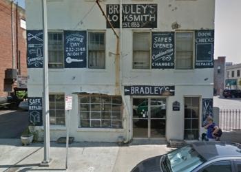 Savannah locksmith Bradley Lock and Key Shop