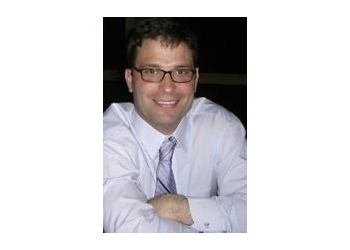 Rockford divorce lawyer Bradley Robb Tengler