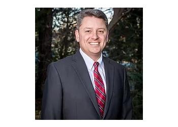 Huntsville gastroenterologist Bradley S. Rice, MD