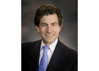 Palmdale real estate lawyer Bradley T. Weeks