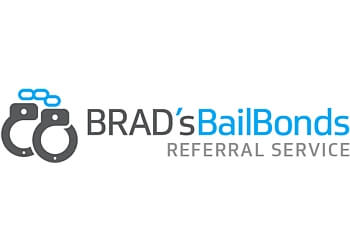 Richmond bail bond Brad's Bail Bonds
