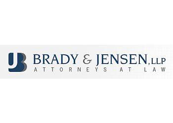Elgin medical malpractice lawyer Brady & Jensen, LLP