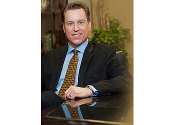 Albuquerque personal injury lawyer Brady Pofahl