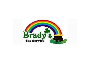 Glendale tax service Brady's Tax Service
