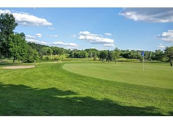 Minneapolis golf course Braemar Golf Course