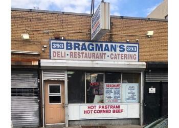 Newark sandwich shop Bragman's Delicatessen and Restaurant