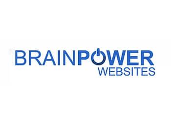 Baltimore web designer Brain Power Websites