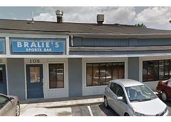 Durham sports bar Bralie's Sports Bar & Grill