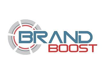 Santa Ana advertising agency Brand Boost Media