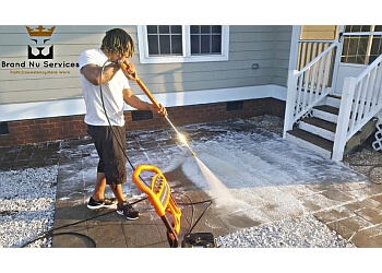 Fayetteville house cleaning service Brand Nu Services, LLC.