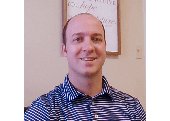 Augusta marriage counselor Brandon Coussens, LMFT, NCC