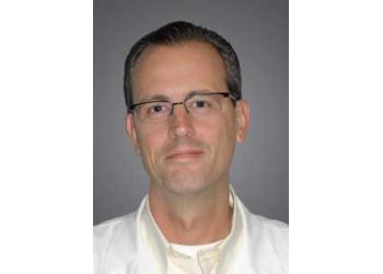 Kansas City urologist Brandon D. Pomeroy, MD, FACS