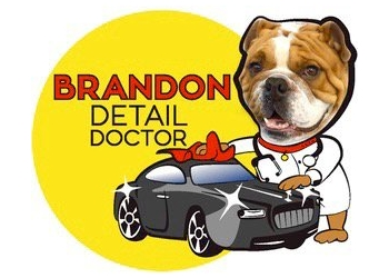 Tampa auto detailing service Brandon Detail Doctor
