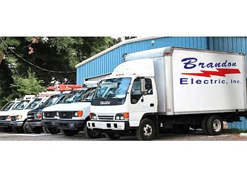 Tampa electrician Brandon Electric, Inc.