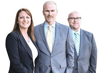 Oklahoma City employment lawyer Brandon J. Burton