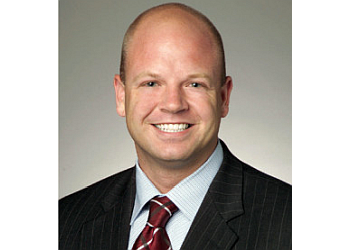Kansas City business lawyer Brandon L. Kane