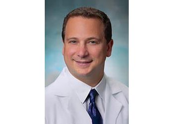Cary urologist Brandon Rubens, MD